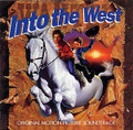Into the West (used CD)