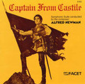 Captain From Castile - Symphonic Suite (new CD)