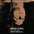 Altered States (used CD)