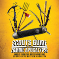 Scouts Guide to the Zombie Apocalypse (used CD)