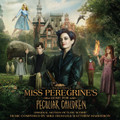 Miss Peregrine's Home for Peculiar Children (used CD)