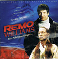Remo Williams - The Adventure Begins... (used CD)