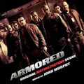 Armored (used CD)