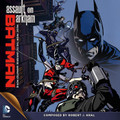 Batman: Assault on Arkham (used CD)