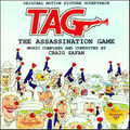 TAG: The Assassination Game (used CD)