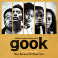 Gook: (CD & 24/44.1khz exclusive bundle)