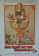 Enter the Dragon (Mann mit der Todeskralle, Der)