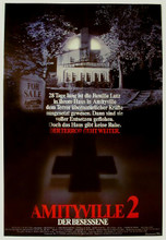 Amityville Horror 2 - The Possession, The (Amityville 2 - Der Besessene (AO, rolled)