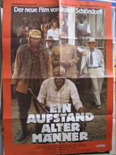 Gathering of Old Men, A (Ein Aufstand alter Maenner)
