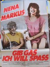 Hangin'Out (Gib Gas, ich will Spass)