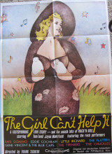 Girl Can't Help It, The (Girl Can't Help It, The)
