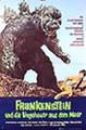 Godzilla vs. the Sea Monster (Frankenstein und die Ungeheuer aus dem Meer)