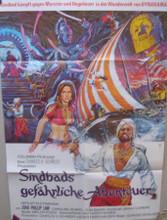 Golden Voyage of Sinbad (Sindbads gefährliche Abenteuer)