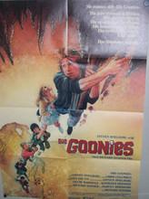 Goonies, The (Goonies, Die)