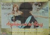 Angelique et le Roi (Angelique und der König, AO)