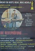 Graduate, The (Reifeprüfung, Die, R1980s)