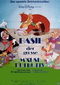 Great Mouse Detective, The (Basil der Maeusedetektiv)