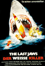 Great White, The aka The Last Shark aka Shark (Last Jaws - Der weisse Killer, The)