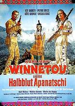 Halfbreed (Winnetou und das Halbblut Apanatschi)