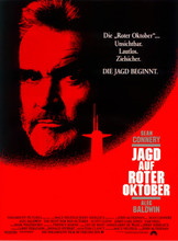 Hunt for Red October, The (Jagd auf Roter Oktober)