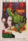 Incredible, Hulk, The (unglaubliche Hulk, Der)