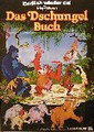 Jungle Book, The (Dschungelbuch, Das (AO)