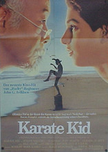 Karate Kid, The (Karate Kid)