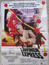 Avalanche Express (Lawinen Express)