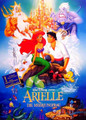 Little Mermaid, The (Arielle - Die kleine Meerjungfrau)