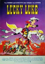 Lucky Luke (Lucky Luke (design A)