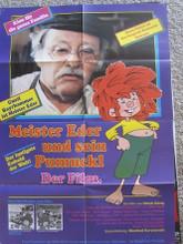 (Meister Eder und sein Pumuckl) (Meister Eder and his Pumuckl (design A)