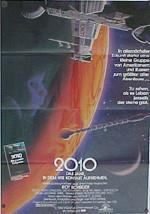 2010 - The Year We Make Contact (2010 - Das Jahr in dem wir Kontakt aufnehmen)