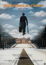 Being There (Willkommen, Mr. Chance (design A))