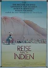 Passage to India, A (Reise nach Indien)