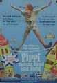 Pippi on the Run (Pippi ausser Rand und Band)