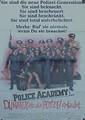 Police Academy (Police Academy - Dümmer als die Polizei erlaubt (AO)
