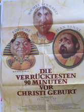 Quarter to Two Before Jesus Christ (verrücktesten 90 Minuten vor Christi Geburt, Die)