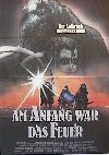 Quest for Fire (Am Anfang war das Feuer (rolled)