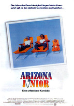 Raising Arizona (Arizona Junior)