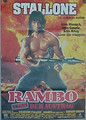 Rambo - First Blood Part 2 (Rambo 2. Teil - Der Auftrag)