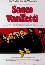 Sacco and Vanzetti (Sacco and Vanzetti)