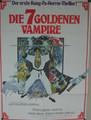 Seven Brothers Meet Dracula the aka Legend of the Seven Golden Vampires (7 Goldenen Vampire, Die)