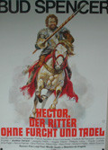 Soldier of Fortune (Hector, Ritter ohne Furcht und Tadel (rolled)