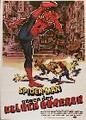 Spider-Man: The Dragon's Challlenge aka The Chinese Web (Spider-Man gegen den gelben Drachen