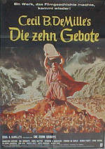 Ten Commandments, The (Zehn Gebote, Die (R 1970s))