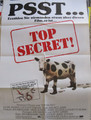 Top Secret (Top Secret (cow design))