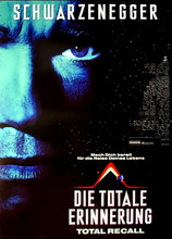 Total Recall (Totale Erinnerung, Die)