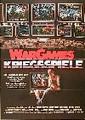 Wargames (Wargames - Kriegsspiele (AO))