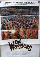 Warriors, The (Warriors, Die)