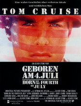 Born on the Fourth of July (Geboren am 4. Juli)